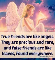 true-friends-are-like-angels