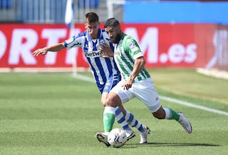 Real Betis vs Alaves Preview and Prediction 2021