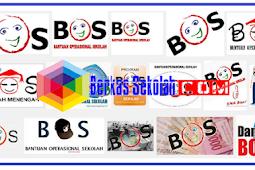 Kumpulan Format Laporan BOS (Bantuan Operasional Sekolah) Lengkap