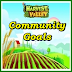 Farmville Harvest Valley Farm Community Goals