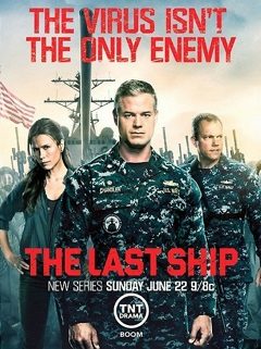 The Last Ship Dublada Torrent Download