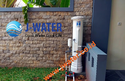 Filter Air Di Jawa Timur
