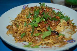 Kuliner Indonesia - Bakmi Shibitsu