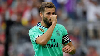 Nacho seek move away from Spain as he doesn't want to play against Real Madrid