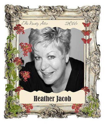 Heather Jacob