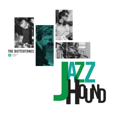 The Buttertones - Jazzhound (2020) - Album Download, Itunes Cover, Official Cover, Album CD Cover Art, Tracklist, 320KBPS, Zip album