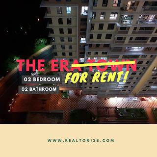 cho thuê căn hộ the era town 2 phòng ngủ
