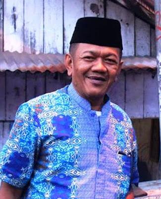Syahril Amirudin : Penggabungan Dinas Pertanian,Tidak Sejalan Dengan Program Swasembada Pangan