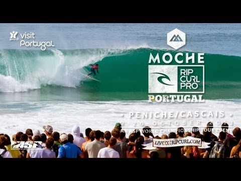 2012 Perfect 10s - Moche Rip Curl Pro Portugal