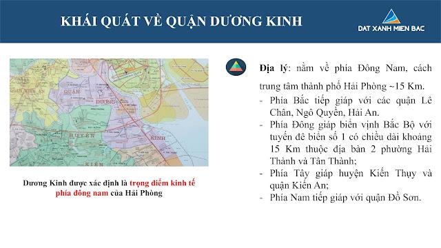 Khái quát quận Dương Kinh