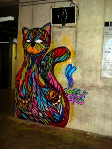 الفن بأى شىء وعلى أى شىء street-art-work-12.j