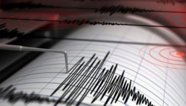 Earthquake of 3.5 Richter scale magnitude in Memaliaj