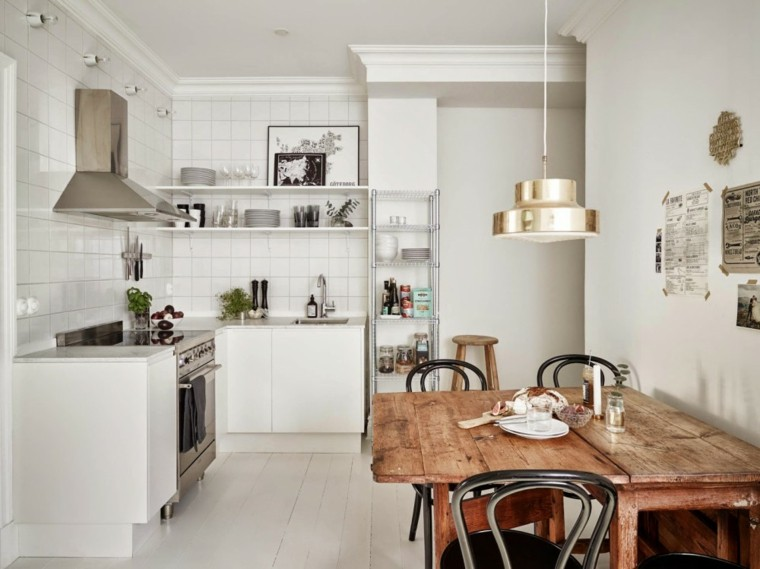 Modern Kitchen Remodel Pictures With Oak Cabinets Ideas 4 Retro