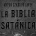 [EN / PT] A Bíblia Satânica – Anton LaVey (Download Grátis PDF)