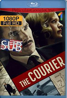El espía inglés (The Courier) (2020) [1080p y 720p BRrip] [Inglés] [LaPipiotaHD]