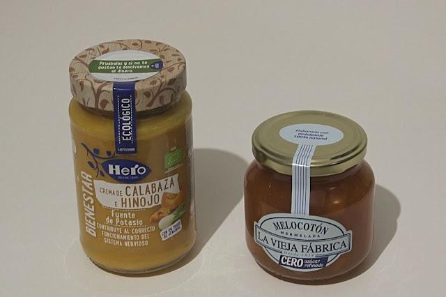 Crema ecológica de Calabaza e Hinojo