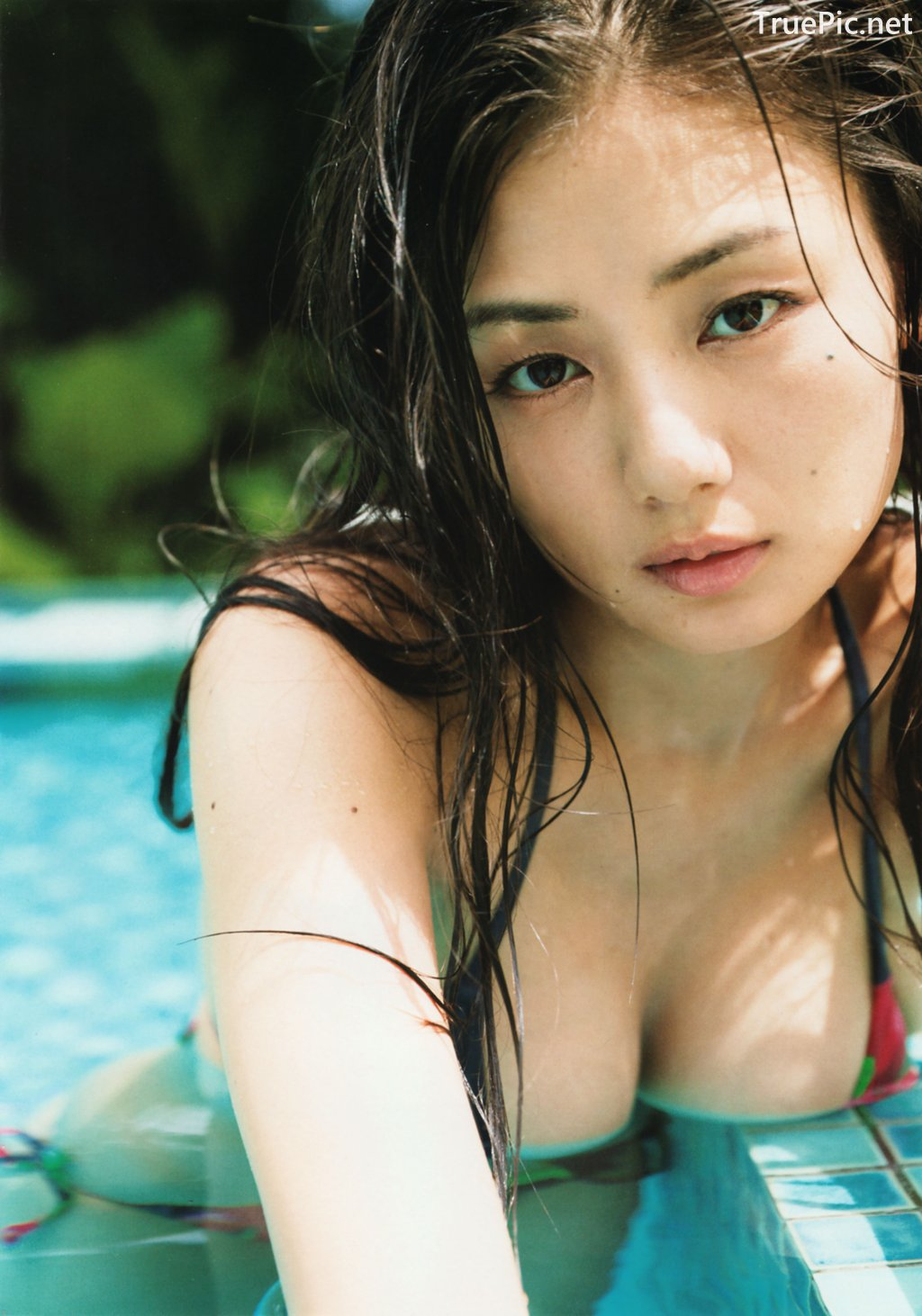 Image-Japanese-Actress-Gravure-Idol-Moemi-Katayama-Mermaid-From-Tokyo-Japan-TruePic.net- Picture-7