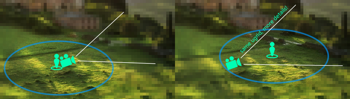 Understanding NPC Dark Face Bug & Neck Gap Problems | skyrimmod