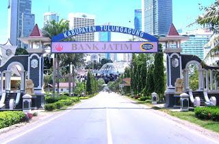 Travel Malang Tulungagung Terbaru