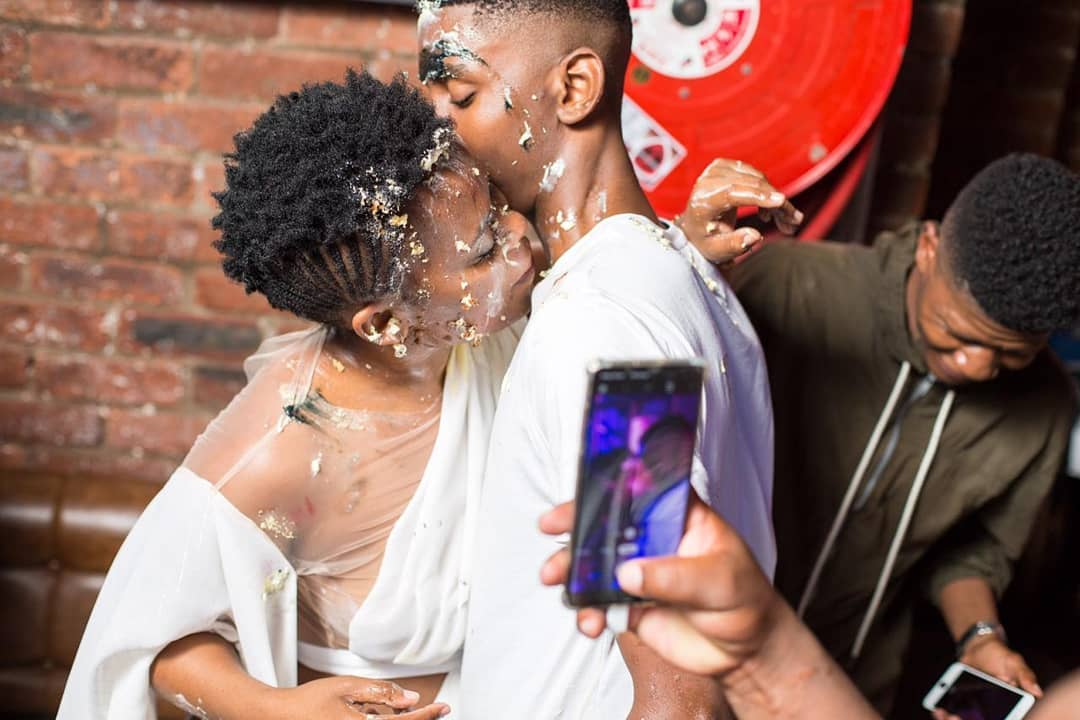 """""""Young Men Go For Me and If I Like Them I Say Yes!"""" Zodwa Wabantu On Dating Younger Men!"""
