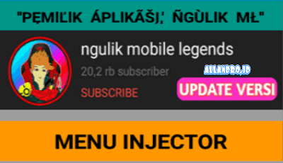 ngulik mobile legend