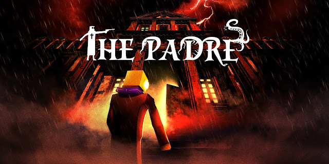 [TEST] The Padre sur Nintendo Switch