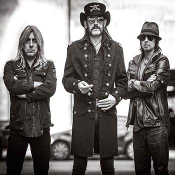 Banda - Motörhead