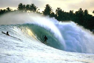 Wisata Pantai Lagudri