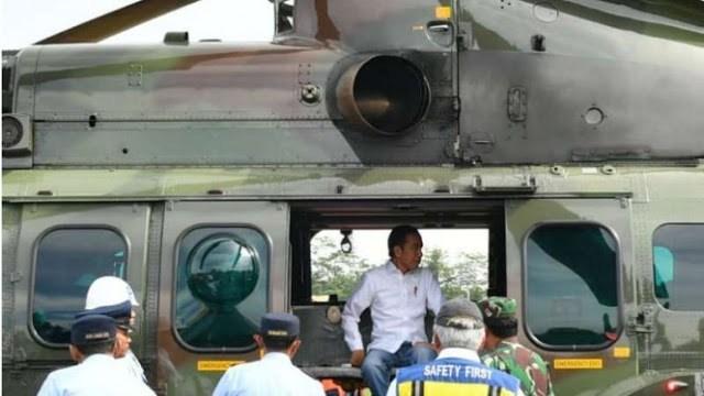 Jokowi Dituding Menghindar, Buruh: Enggak Gentle Ya, Harusnya Hadapi Kami!