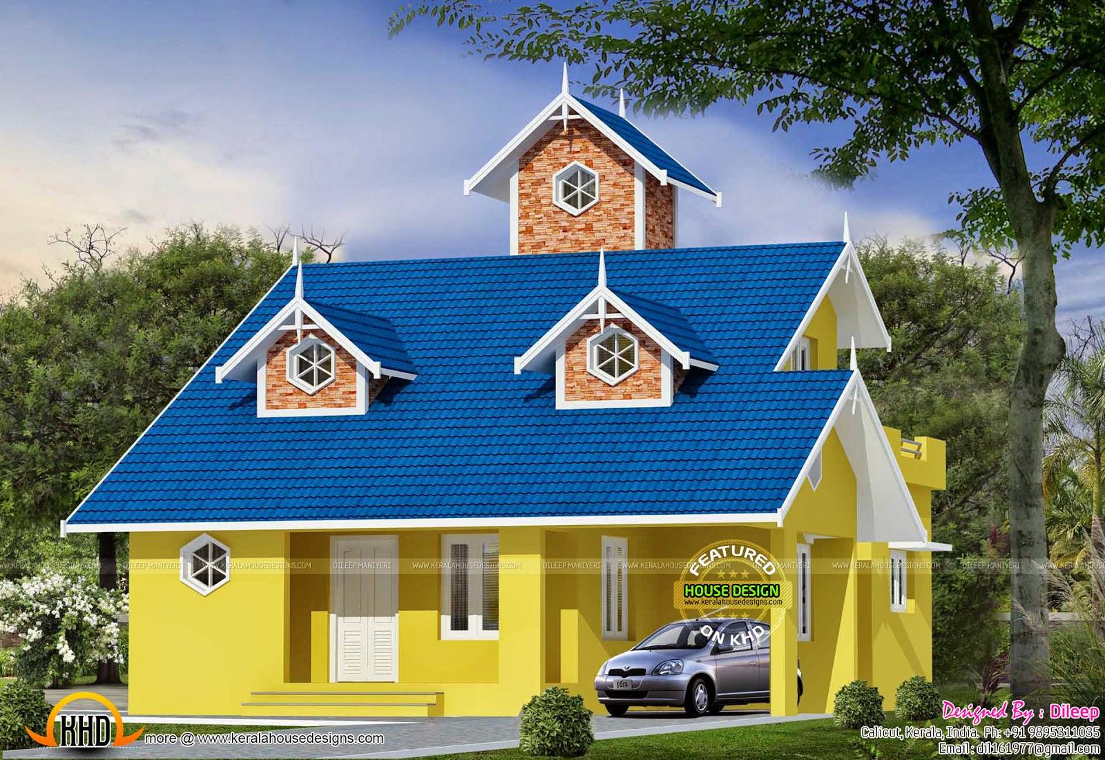 victorian house plan kerala home design floor plans victorian style home exterior trim victorian home exterior design