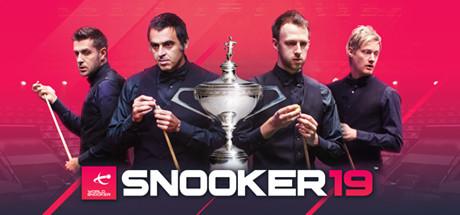 Snooker 19 v1.1 + Crack (PLAZA - TORRENT)