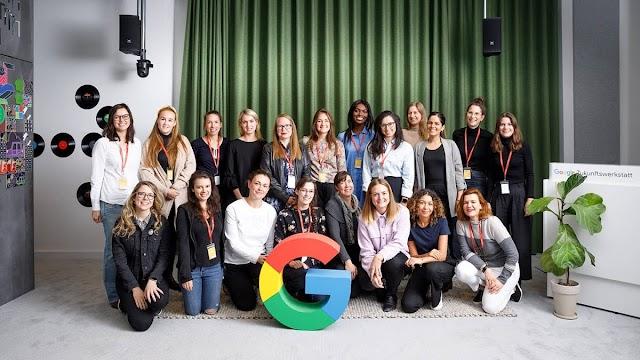 Plataforma da Google cria capacitação para mulheres; Veja como participar