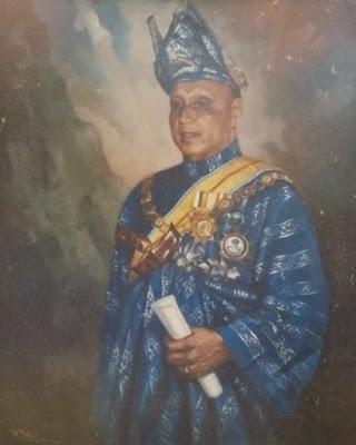 Almarhum Kdymm Sultan Abu Bakar Pahang