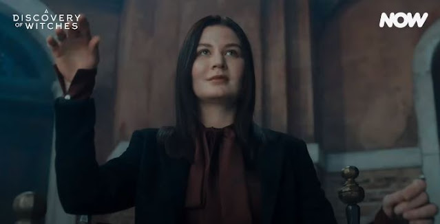 A Discovery of Witches Season 3: When to Release?
