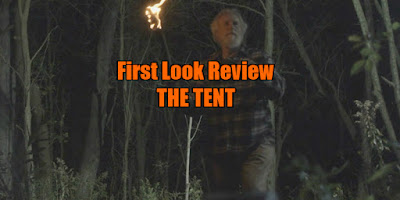 the tent review