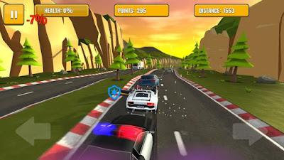 لعبة Faily Brakes 2 اصبحت متوفرة لمستخدمي نظام الاندرويد