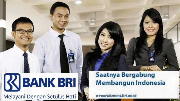 Lowongan Kerja PPS PT. Bank Rakyat Indonesia (Persero) Tbk Maret 2017 (Fresh Graduate/ Experience)