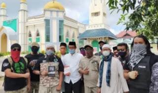 Bismillah... Bupati dan Gabungan Ormas Islam Halau Ajaran Syiah di Takalar Sulsel
