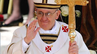 LGBT Community Cheers Pope's 'God made you like this' Remark