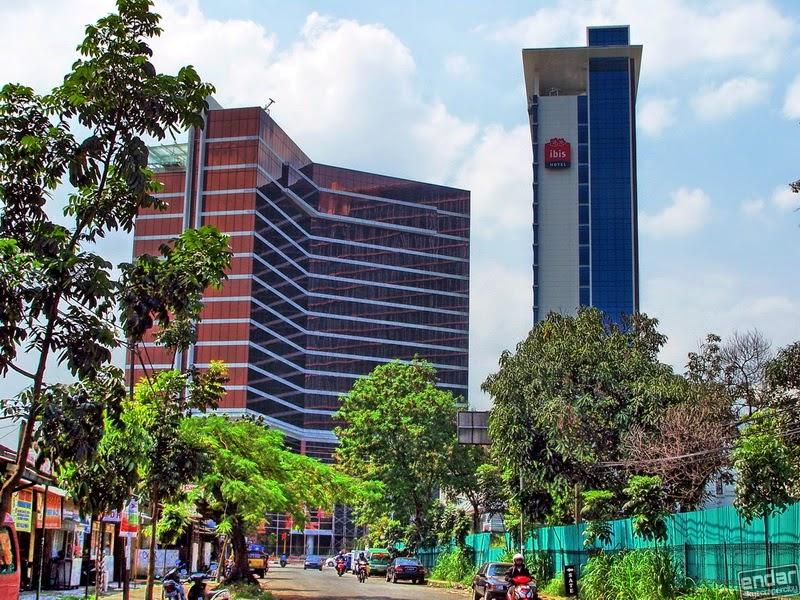 The Trans Luxury Hotel Bandung Akses Mudah Cari Hotel