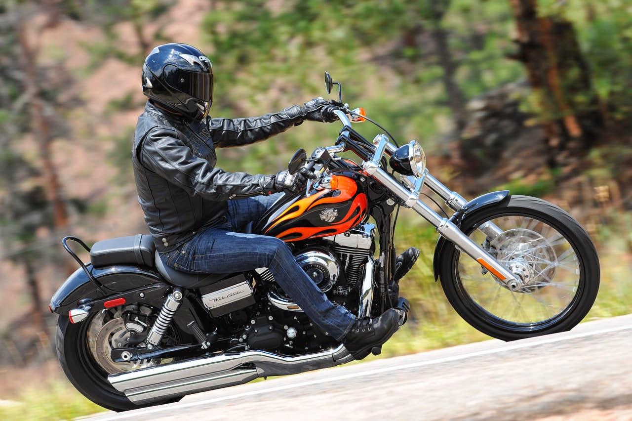 Harley-Davidson service manuals for download