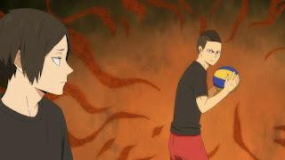 ハイキュー!! アニメ 第4期17話 | 音駒VS早流川工 | HAIKYU!! NEKOMA