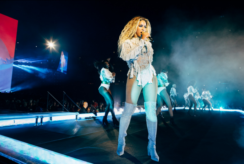 How To Prepare For A Beyonce Concert - ItsBonnieAdams.com