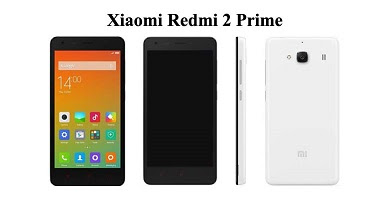 Harga Xiaomi Redmi 2 Prime Baru, Harga Xiaomi Redmi 2 Prime Bekas, Spesifikasi Lengkap Xiaomi Redmi 2 Prime