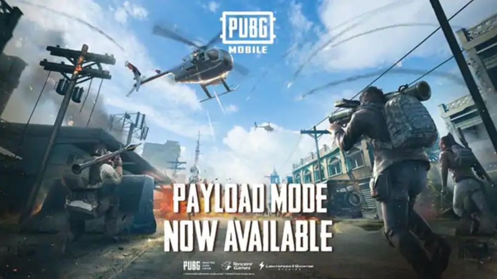 PUBG Mobile 0.15.0 Update payload mode
