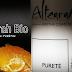 ALTEARAH BIO - Pureté Pure MOUSSE detergente VISO