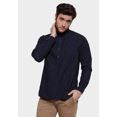 7 Daftar Baju Brand Lokal Yang Murah dan Berkualitas