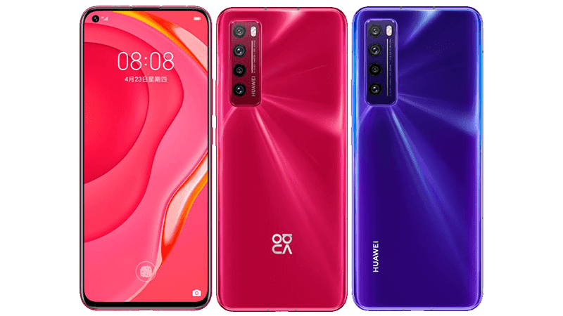 Huawei nova 7 5G will go official in the Philippines in July