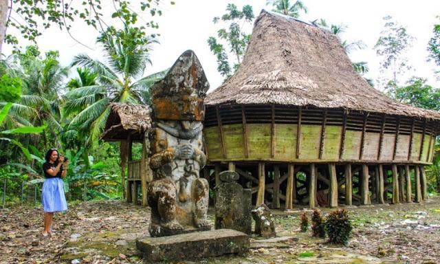 Desa Lolozirugi Nias Barat wisata nias barat,Nias,Objek Wisata Pulau Nias,Destinasi Wisata Pulau Nias,