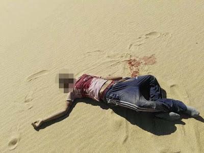 وزارة الداخلية, هجوم المنيا, الارهاب, دير الانبا صموئيل, إطلاق نار,